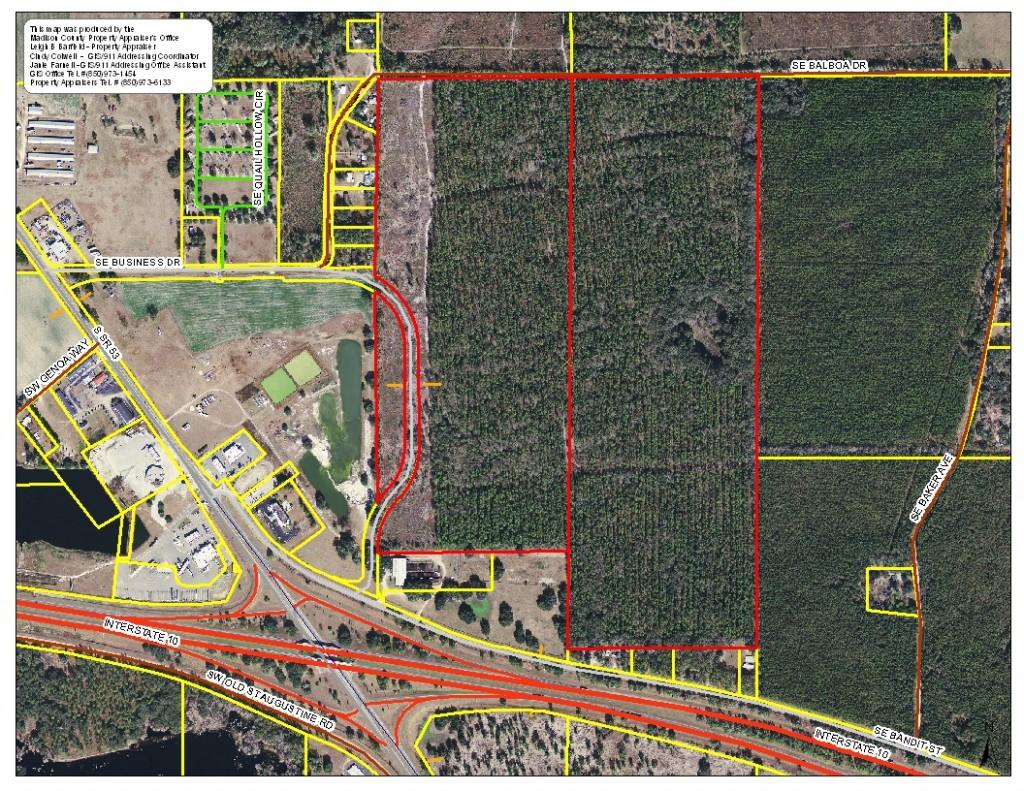 North Florida Economic Development Partnership 814 Se